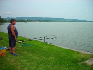 Fishing in Hungary-2