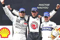 Formula 1 in Hungary-2