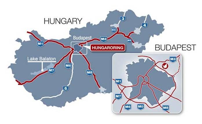 Formula 1 in Hungary-3