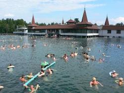 Health Spa in Hungary-5