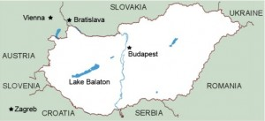 Hungarian Borders