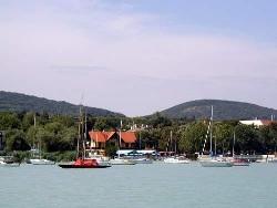 Lake Balaton-1