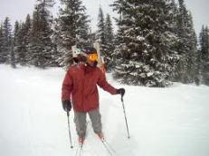 Skiing in Hungary-1