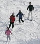 Skiing in Hungary-2