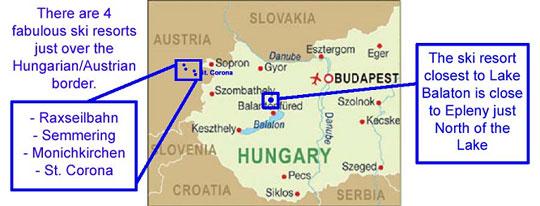 Skiing in Hungary-3