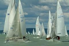 Sailing and wind surfing