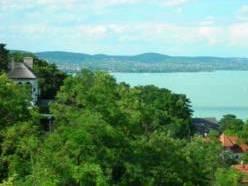 View of Tihany-2